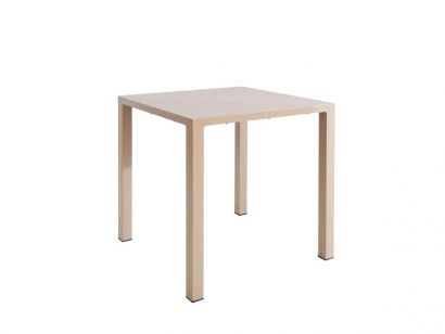 Nova Table Carrée 80x80