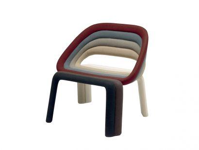 Nuance Armchair