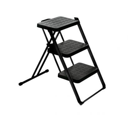 Nuovastep Folding Step-Ladder