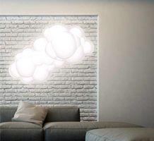Nuvola Wall Lamp