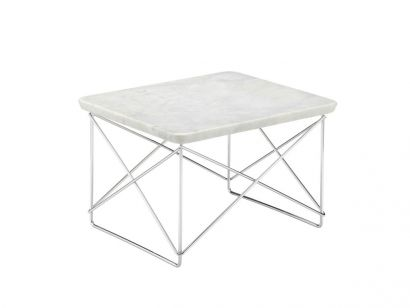 Occasional Table LTR - Marble