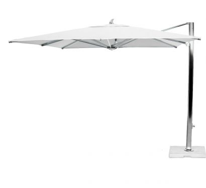 Ocean Master Max Cantilever Umbrella - Square 305