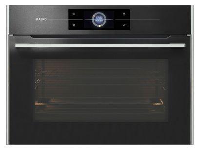OCSM 8478 G Combi Oven