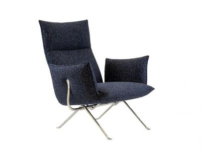 Officina High Back Armchair by Magis