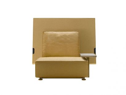 Oh, it rains! Outdoor Armchair