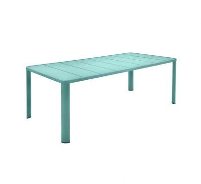 Oléron table 205x100