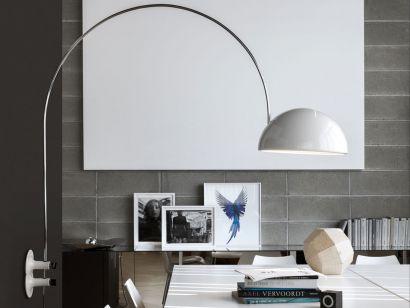 Coupé 1159/R Wall Lamp