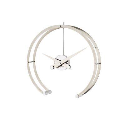 Omega Orologio da Tavolo - Acciaio Cromato