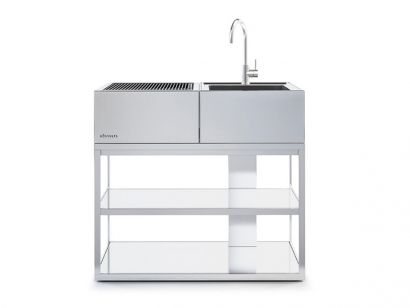 Open Kitchen 100 Yacht Edition Roshults