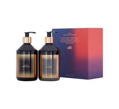 Orientalist Duo Mani Gift set (2x550ml)