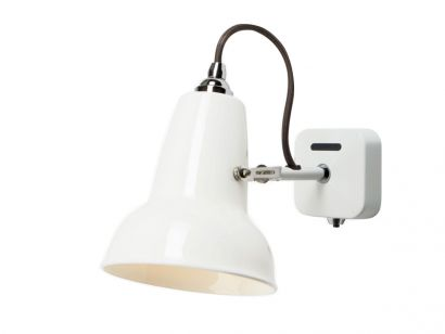 Original 1227 Mini Ceramic Wall Lamp Anglepoise
