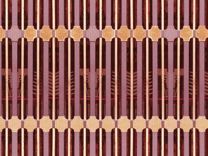 TSOR037 Ornate Elements by Wall&Decò