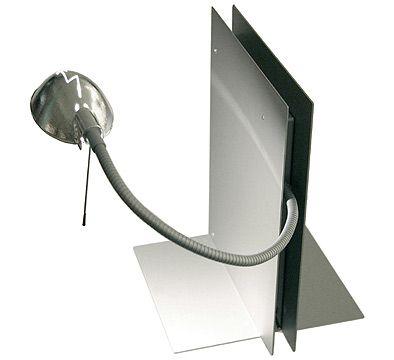 Oskar Bookshelf Lamp