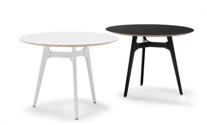 Otis Black Table