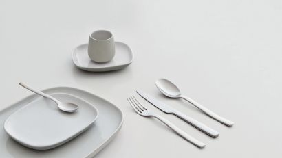 oval service plates