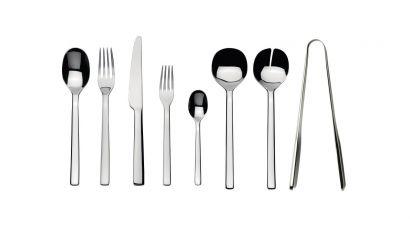 Ovale Service Cutlery