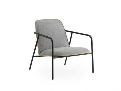Normann Copenhagen Pad Low Backrest Chair