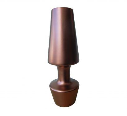 Paire Vase - Hollow Copper