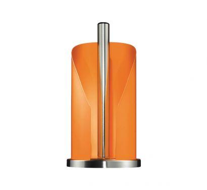 Paper Roll Holder - Orange
