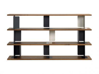 Paris Modular Bookshelf