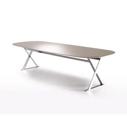 Pathos Table Elliptical Glossy 190