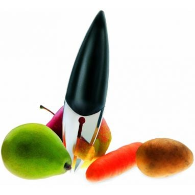 Peel fruit