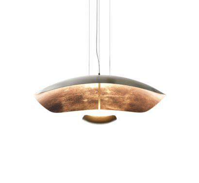 Penombra Suspension Lamp