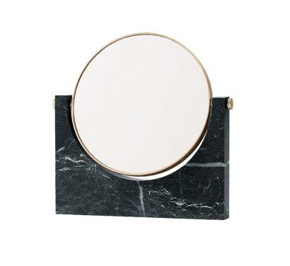 Pepe Miroir Vert