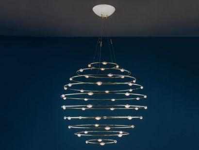 Petits Bijoux 56 Suspesion Lamp