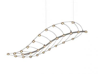 Philae 115 Lampe à Suspension