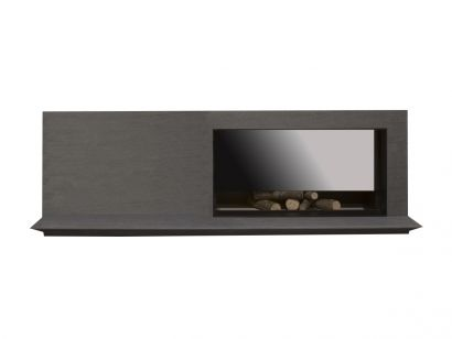 Piano Fuoco Wood Burning Thermo Fireplace