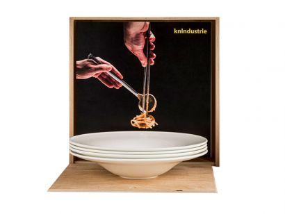 Piatto Gourmet Box