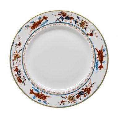 Chinesi e Fiori Finiti Assiette Plate Ø 27 cm