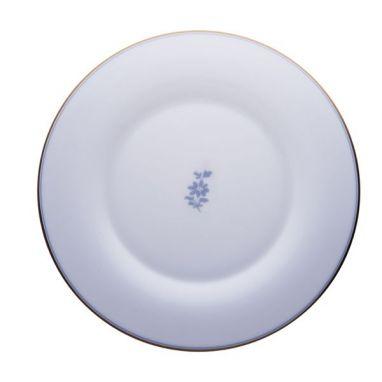 Feston e Cadena Azzurro Assiette Plate Ø 28 cm