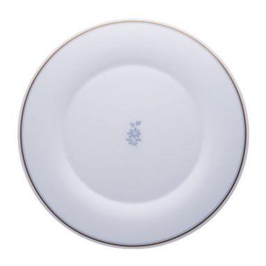 Feston e Cadena Azzurro Assiette Plate Ø 31 cm