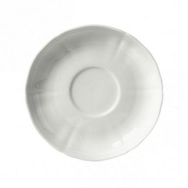 Antico Doccia Soucoupe à Thé Ø 15 cm