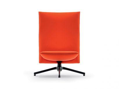 Pilot Chair - High Backrest