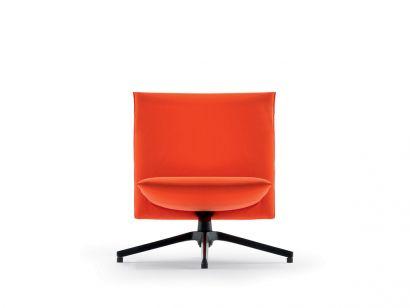 Pilot Chair - Low Backrest