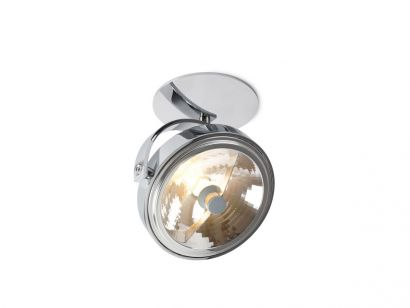 Pin - In 1 Wall/Ceiling Lamp Trizo21