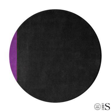 Pinar del Rio Black & Purple Tappeto