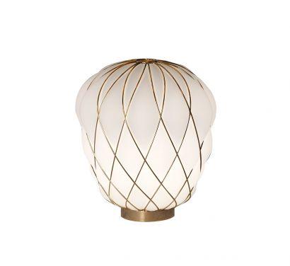 Pinecone Ø 30 Table Lamp