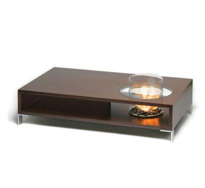 Coffe Fire Long Tavolino