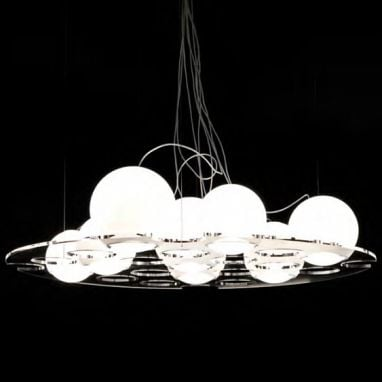 Plateau 476 Suspension Lamp