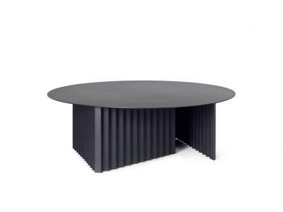 Plec Round Coffe Table