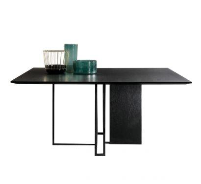 Plinto Square Table