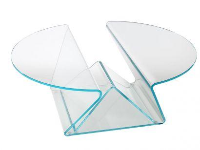 Plissé Table