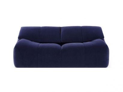 Plumy Sofa Deux Places