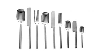 Heii Collection of Cutlery by Marcel Wolterinck