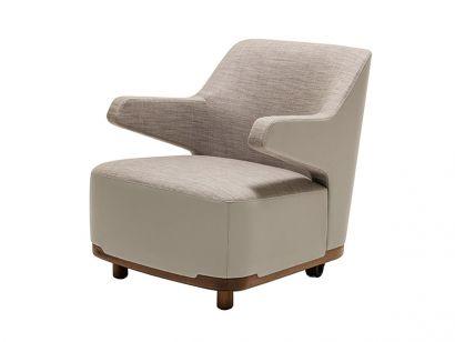 Cozy Armchair
