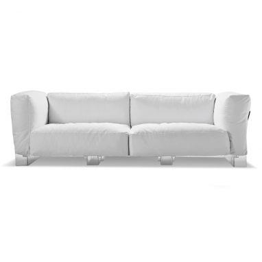 Pop Duo Transparent Sofa